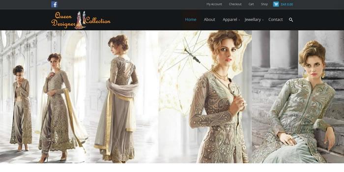 www.queendesignercollection.com