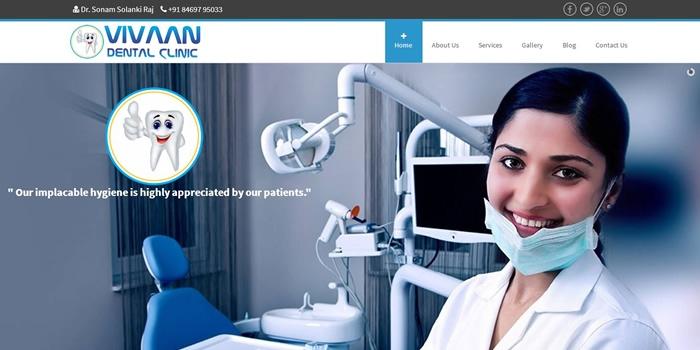www.vivaandental.com
