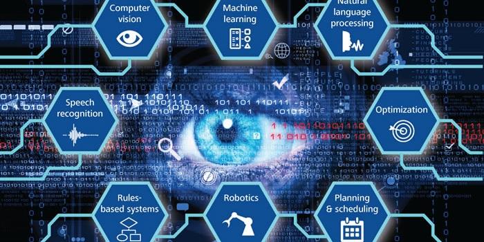 Top 10 AI Technologies - Rainbow Services   Rainbow Services