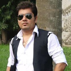 Nikhil Chauhan
